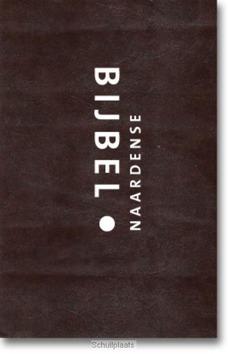 NAARDENSE BIJBEL, BORDEAUX, 16,5 X 24,5 - OUSSOREN, PIETER - 9789492183453