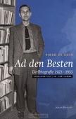 AD DEN BESTEN 1923-1955 - REUS, TJERK DE - 9789492183729