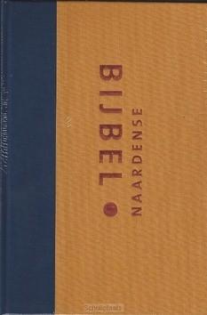 NAARDENSE BIJBEL GROOT LINNEN OKER JUBIL - OUSSOREN, PIETER - 9789492183774