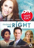 DVD FINDING MR. RIGHT - 9789492189004