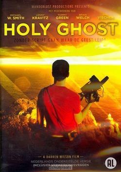 DVD HOLY GHOST (NED. VERSIE) - 9789492189059