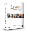 DVD LOVE'S COLLECTION - 9789492189097