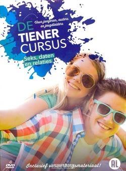 DVD TIENERCURSUS (DE) - GUNGOR, MARK - 9789492189110