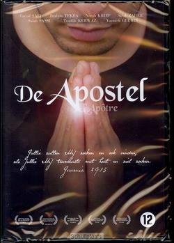 DVD DE APOSTEL/L'APOTRE - 9789492189189