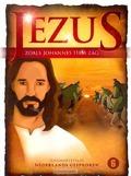 DVD JEZUS ZOALS JOHANNES HEM ZAG - 9789492189288