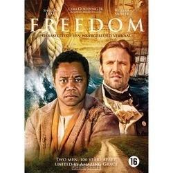 DVD FREEDOM - 9789492189363