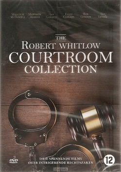 DVD ROBERT WHITLOW COURTROOM COLLECTION - 9789492189509