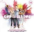 GOD=BIJ JOU - VROLIJKE KINDERLIEDJES - 9789492189561