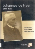 DVD JOHANNES DE HEER DOCUMENTAIRE - 9789492189578