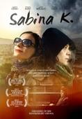 DVD SABINA K - 9789492189653