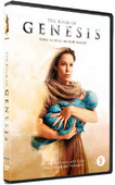 DVD THE BOOK OF GENESIS - 9789492189745
