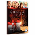 DVD CHRISTMAS GRACE (RE-RELEASE) - 9789492189769