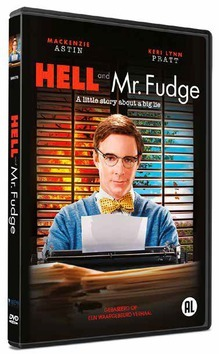 DVD HELL AND MR. FUDGE - 9789492189776