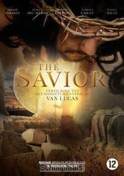 DVD THE SAVIOR - 9789492189882