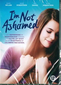 DVD I'M NOT ASHAMED - 9789492189905