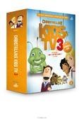 CHRISTELIJKE KIDS TV DEEL 3 - FILM - 9789492189981