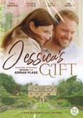 DVD JESSICA'S GIFT - PLASS, ADRIAN - 9789492189998