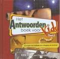 ANTWOORDENBOEK VOOR KIDS #1 - HAM, KEN - 9789492234056