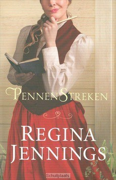 PENNENSTREKEN - JENNINGS, REGINA - 9789492234322
