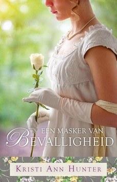 MASKER VAN BEVALLIGHEID - HUNTER, KRISTI ANN - 9789492234346