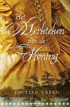 MERKTEKEN VAN DE KONING - GREEN, JOCELYN - 9789492234407