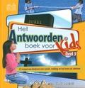 ANTWOORDENBOEK VOOR KIDS DL 3 - HAM, KEN - 9789492234414
