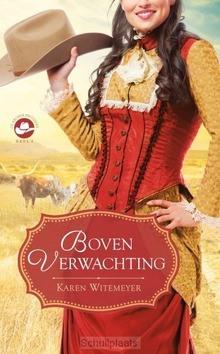 BOVEN VERWACHTING - WITEMEYER, KAREN - 9789492234674