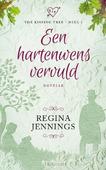 HARTENWENS VERVULD - JENNINGS, REGINA - 9789492234759