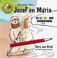 JOZEF EN MARIA KLEURBOEK- EN DOEBOEK - DRIEL, TERRY VAN - 9789492343185