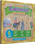 MOOISTE BIJBELVERHALEN OUDE TESTAMENT 2 - 9789492408549