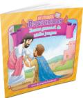 JEZUS GENEEST DE ZIEKE JONGEN - 9789492408556