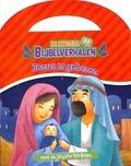 JEZUS IS GEBOREN INCL HANDVAT - 9789492408969
