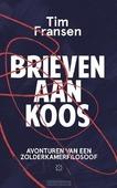 BRIEVEN AAN KOOS - FRANSEN, TIM - 9789492478665