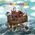 KINDERBIJBEL - FOEKENS, BROEKHOVEN - 9789492482303