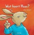 WAT HOORT HAAS? - SPOELSTRA, ANKY - 9789492482730