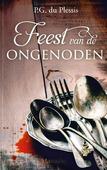 FEEST VAN DE ONGENODEN - PLESSIS, P.G. DU - 9789492600141