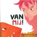 VAN MIJ! - BEUKER, JEANET - 9789492600165