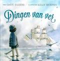DINGEN VAN VER - EGGERS, DAVE - 9789492600387