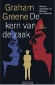 DE KERN VAN DE ZAAK - GREENE, GRAHAM - 9789492612007