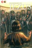 DE KINDERJAREN VAN JEZUS STRIP - AVERY, BEN - 9789492666000
