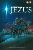 DE GEBOORTE VAN JEZUS STRIP - AVERY - 9789492666017