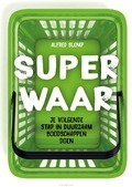 SUPERWAAR - SLOMP, ALFRED - 9789492688019