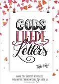 GODS LIEFDE IN LETTERS - 9789492831101