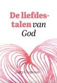 DE LIEFDESTALEN VAN GOD - CHAPMAN, GARY - 9789492831156
