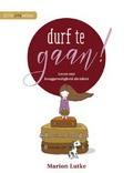 DURF TE GAAN - LUTKE, MARION - 9789492831224