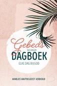 GEBEDSDAGBOEK - POELGEEST, ANNELIES VAN - 9789492831330