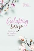 GELUKKIG BEN JE - GRACE - 9789492831620