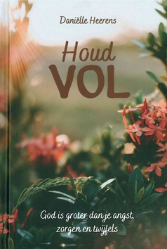 HOUD VOL - HEERENS, DANIËLLE - 9789492831705