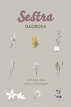 SESTRA DAGBOEK - STARREVELD, CORINNE; DUENK, ERICA; VERMU - 9789492831897