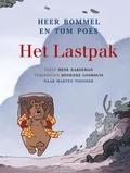 HET LASTPAK - HARDEMAN, HENK; TOONDER, MARTEN - 9789492840202